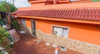 Se vende casa terrera en Santa María de Guía