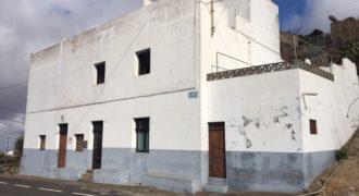 Casa terrera en venta en el Palmital, Santa María de Guía