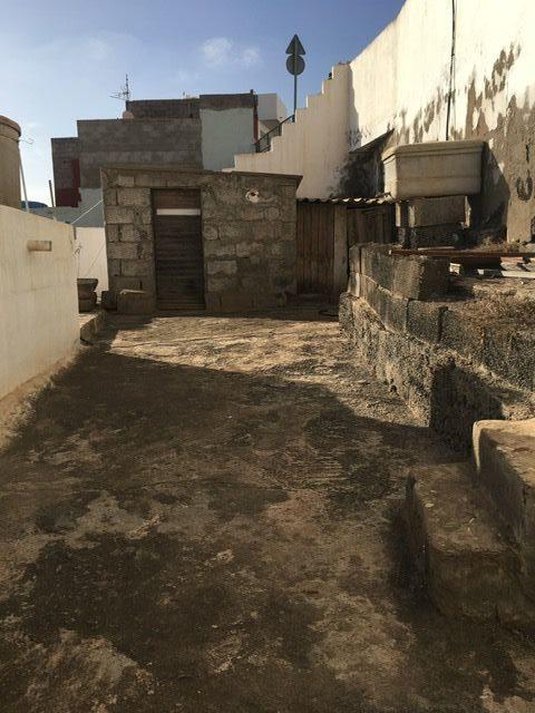 En venta casa en Sardina de Gáldar