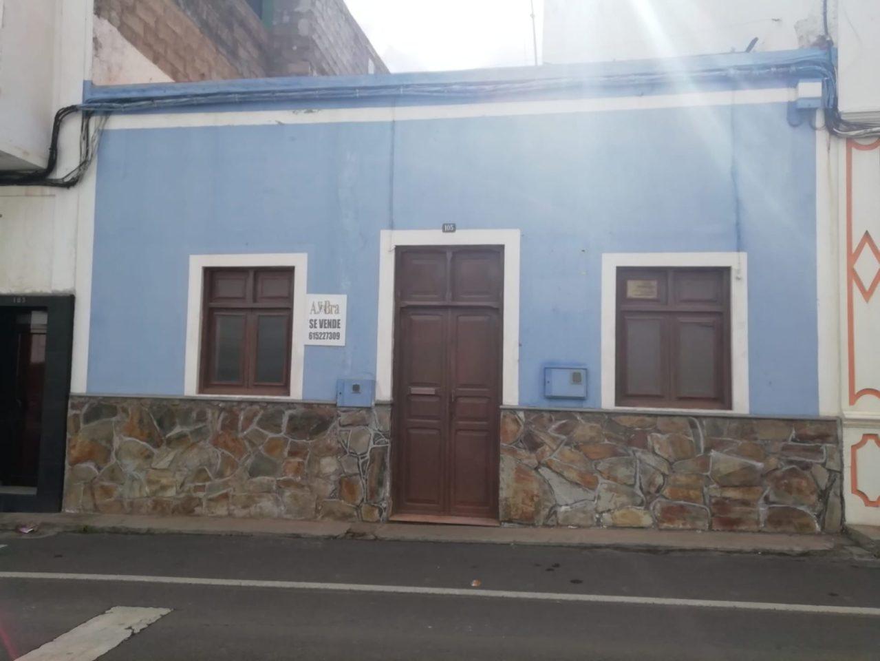 En venta casa en Marmolejos